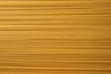 spaghetti on background horizontal poster