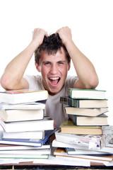 student horror