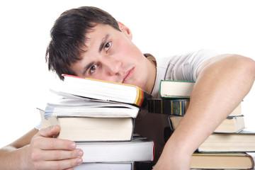 student sorrow