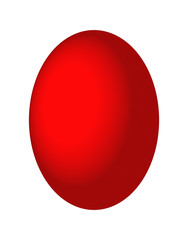 rotes ei - red egg