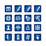 software icons poster