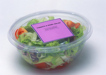 ready made salad