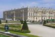 château de versailles et jardin