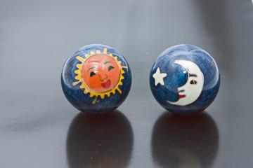 chime balls