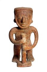 mayan figurine 7