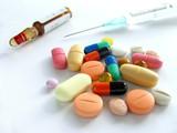 medicament 3 poster