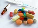 medicament 4 poster