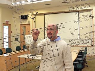 architect teacher