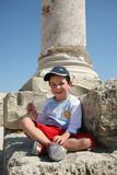 visite des ruines de carthage poster