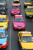 taxi-meter poster
