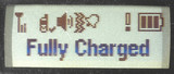 fully charged poster