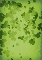 scattered clover page