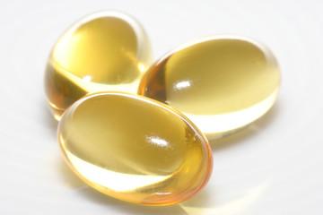 kapseln - pillen