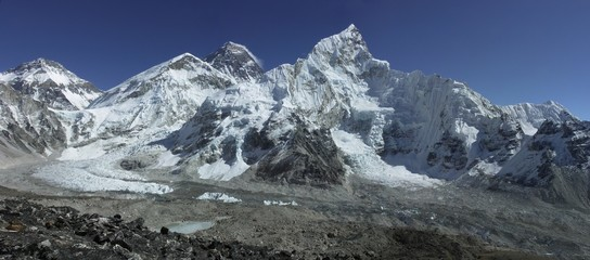 mount everest himalaya