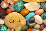 stone of grace poster