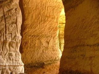 sand caves