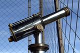 telescope publique poster