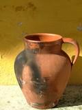 ceramics pot poster