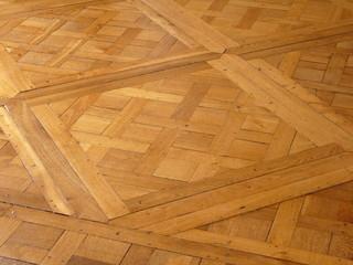 plancher versailles