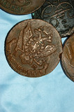 old coins of russia