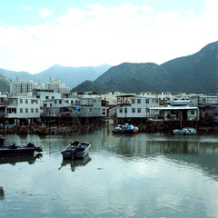 lamma island of hong kong - 3