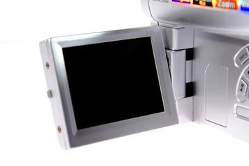 mini dv screen