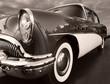 Fototapete Limousine - Saloon - Auto