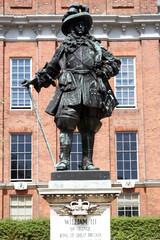 statue of william iii