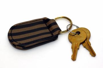 psir of keys