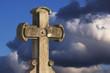 croix et ciel