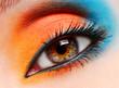 fashion eye