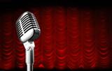 Fototapety  theatre curtain