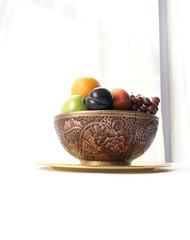 ethereal fruit bowl