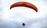 parachutists poster