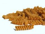 whole wheat corkcrew pasta poster