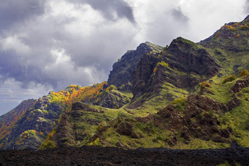 etna paesaggio