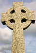 cornish celtic cross