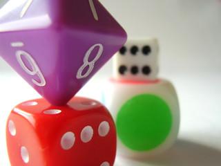 4 cubes