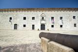 museo de las casas reales santo domingo poster