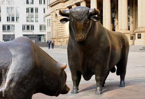 börse frankfurt - 2652331