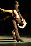 tango acrobatics
