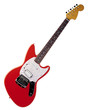 electric guitar-1
