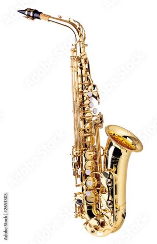 saxophone-1 - 2653303