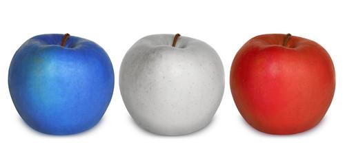 pommes france