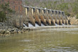 an old dam 2 - 2658322