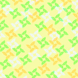 pattern gift wrap poster