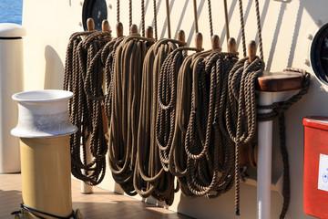 cabos marineros