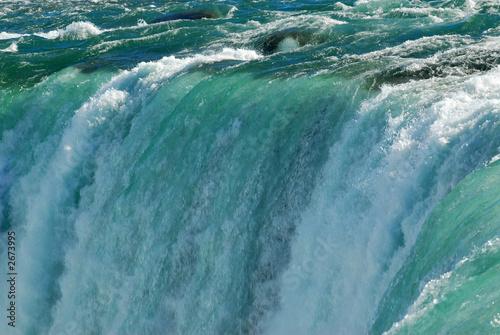 In de dag Grote meren niagara falls