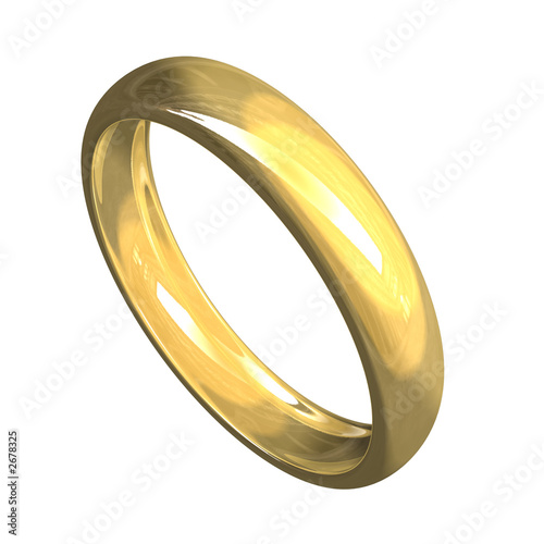 fede nuzilale anello - wedding ring