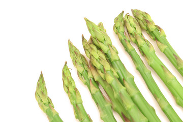 asparagus angle